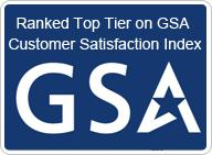 GSA Customer Satisfaction Index